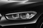 BMW 1 SERIES Sport -  Scheinwerfer