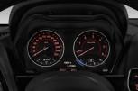 BMW 1 SERIES Sport -  Instrumente