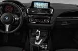 BMW 1 SERIES Sport -  Mittelkonsole