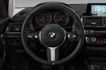 BMW 1 SERIES Sport -  Lenkrad