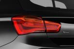 BMW 1 SERIES Sport -  Heckleuchte