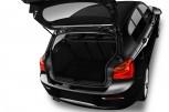 BMW 1 SERIES Sport -  Kofferraum