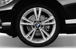 BMW 1 SERIES Sport -  Rad