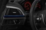 BMW 1 SERIES -  Lufteinlass