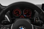 BMW 1 SERIES -  Instrumente