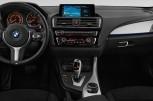 BMW 1 SERIES -  Mittelkonsole