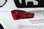 BMW 1 SERIES -  Heckleuchte
