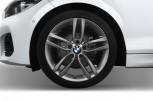 BMW 1 SERIES -  Rad