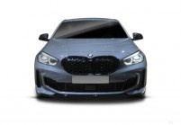 BMW 116 Limousine Front + links