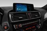 BMW 1 SERIES -  Audiosystem