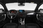 BMW 1 SERIES -  Armaturenbrett