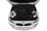BMW 1 SERIES -  Motorraum