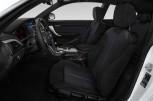 BMW 1 SERIES -  Fahrersitz