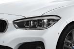 BMW 1 SERIES -  Scheinwerfer
