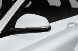 BMW 1 SERIES -  Seitenspiegel