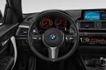 BMW 1 SERIES -  Lenkrad
