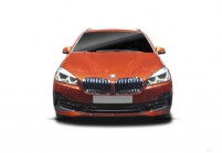BMW 216 Active Tourer Kompaktvan / Minivan Front + links