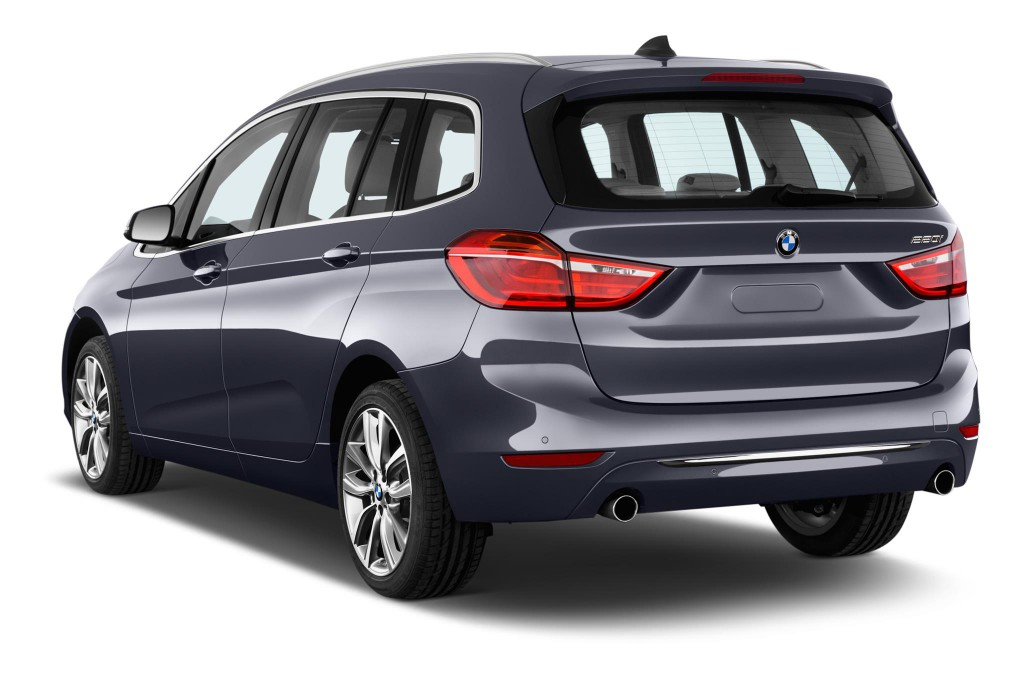 bmw 216 gran tourer kompaktvan minivan neuwagen suchen. Black Bedroom Furniture Sets. Home Design Ideas