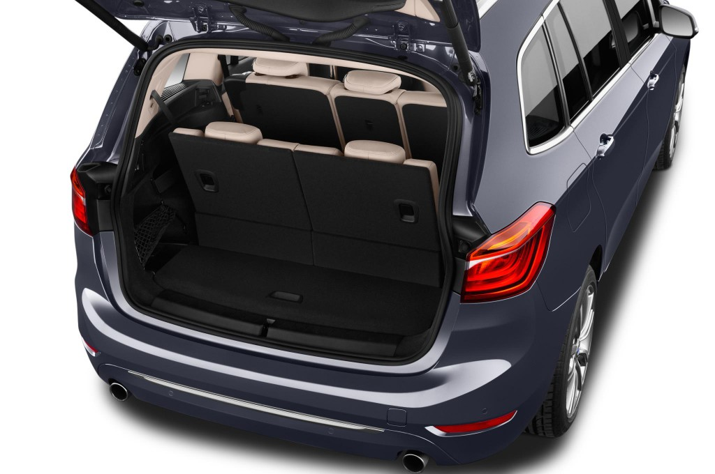 bmw 216 gran tourer kompaktvan minivan neuwagen suchen. Black Bedroom Furniture Sets. Home Design Ideas