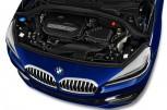 BMW 2 SERIES GRAN TOURER Luxury Line -  Motorraum