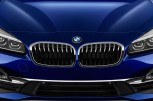 BMW 2 SERIES GRAN TOURER Luxury Line -  Kühlergrill