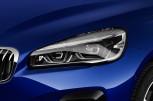 BMW 2 SERIES GRAN TOURER Luxury Line -  Scheinwerfer
