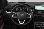 BMW 2 SERIES GRAN TOURER Luxury Line -  Lenkrad