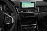 BMW 2 SERIES GRAN TOURER Luxury Line -  Lüftungs- und Temperatursteuerung