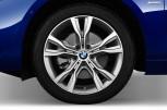 BMW 2 SERIES GRAN TOURER Luxury Line -  Rad
