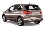 BMW 2 SERIES ACTIVE TOURER -  Schrägansicht Heck