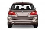 BMW 2 SERIES ACTIVE TOURER -  Heck