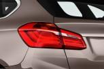 BMW 2 SERIES ACTIVE TOURER -  Heckleuchte