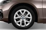 BMW 2 SERIES ACTIVE TOURER -  Rad
