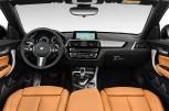 BMW 2 SERIES M Sport -  Armaturenbrett