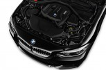 BMW 2 SERIES M Sport -  Motorraum