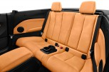 BMW 2 SERIES M Sport -  Rücksitze
