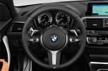 BMW 2 SERIES M Sport -  Lenkrad