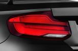 BMW 2 SERIES M Sport -  Heckleuchte