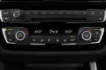 BMW 2 SERIES M Sport -  Lüftungs- und Temperatursteuerung