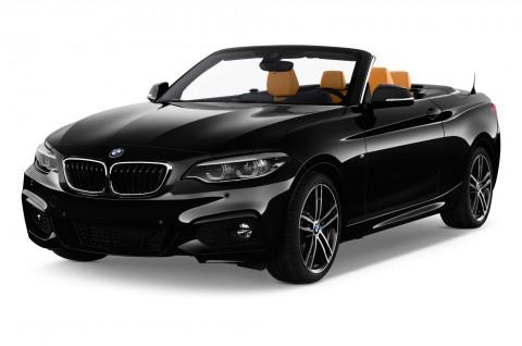 BMW 2 SERIES M Sport - Schrägansicht Front