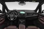 BMW 2 SERIES GRAN TOURER Luxury Line -  Armaturenbrett