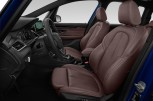BMW 2 SERIES GRAN TOURER Luxury Line -  Fahrersitz
