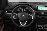 BMW 2 SERIES GRAN TOURER Luxury Line -  Lenkrad