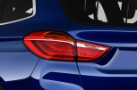 BMW 2 SERIES GRAN TOURER Luxury Line -  Heckleuchte