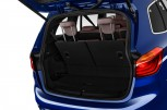 BMW 2 SERIES GRAN TOURER Luxury Line -  Kofferraum