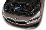 BMW 2 SERIES ACTIVE TOURER iperformance Sport Line -  Motorraum