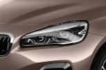 BMW 2 SERIES ACTIVE TOURER iperformance Sport Line -  Scheinwerfer