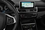 BMW 2 SERIES ACTIVE TOURER iperformance Sport Line -  Lüftungs- und Temperatursteuerung