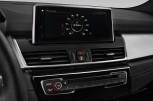 BMW 2 SERIES ACTIVE TOURER -  Audiosystem