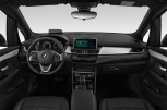 BMW 2 SERIES ACTIVE TOURER -  Armaturenbrett